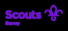 Part of Surrey Scouts